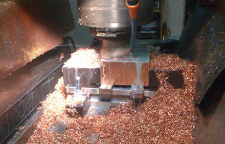 CNC obránění